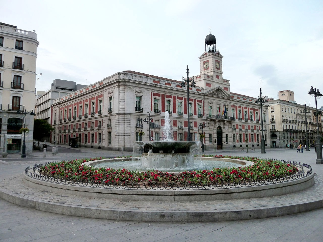 Where To Stay In Madrid Best Areas Places Etc