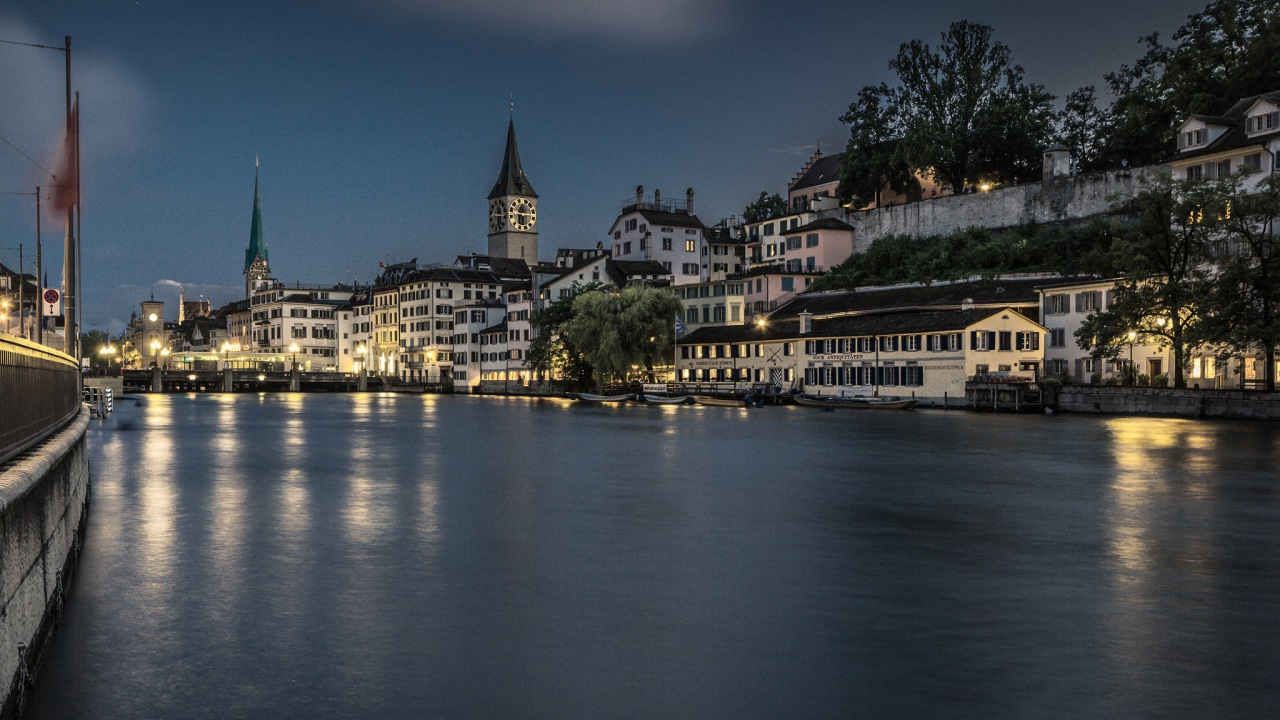 Where to stay in zurich best areas places etc choosing solutioingenieria Gallery